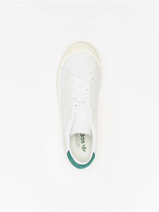 adidas originals Sneaker Everyn weiß