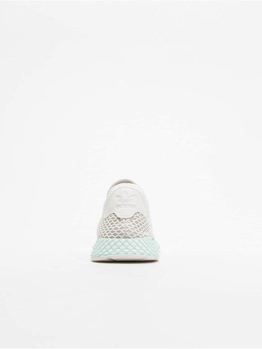 adidas originals Sneaker Deerupt Runner weiß