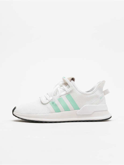 Adidas Originals U_Path Run Sneakers Ftwr WhiteClear MintCore Black
