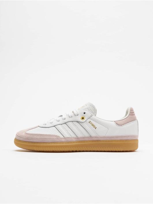 aa6d3d7734f3b6 adidas originals Damen Sneaker Samba OG Relay in weiß 599572