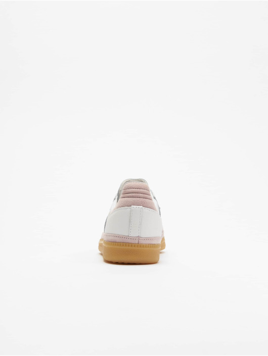 new style 68f9d f182c ... adidas originals Sneaker Samba OG Relay weiß ...