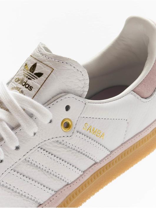 super popular 955bc 52f34 adidas originals Sneaker Samba OG Relay weiß ...