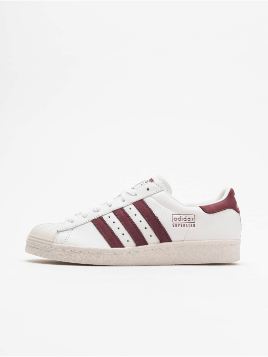 b20616ac8dde84 adidas originals Herren Sneaker Superstar 80s in weiß 600882