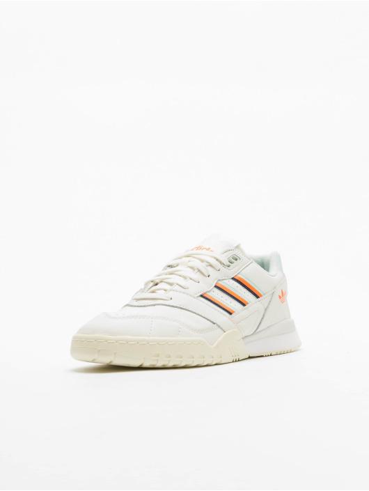 adidas originals Sneaker A.R. Trainer weiß