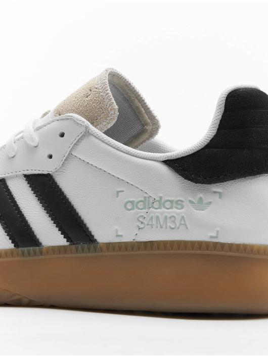 adidas Originals Sneaker Samba RM weiß
