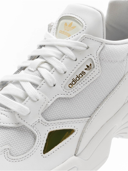 adidas Originals Sneaker Falcon weiß