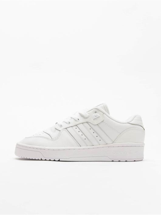 adidas Originals Sneaker Rivalry Low weiß