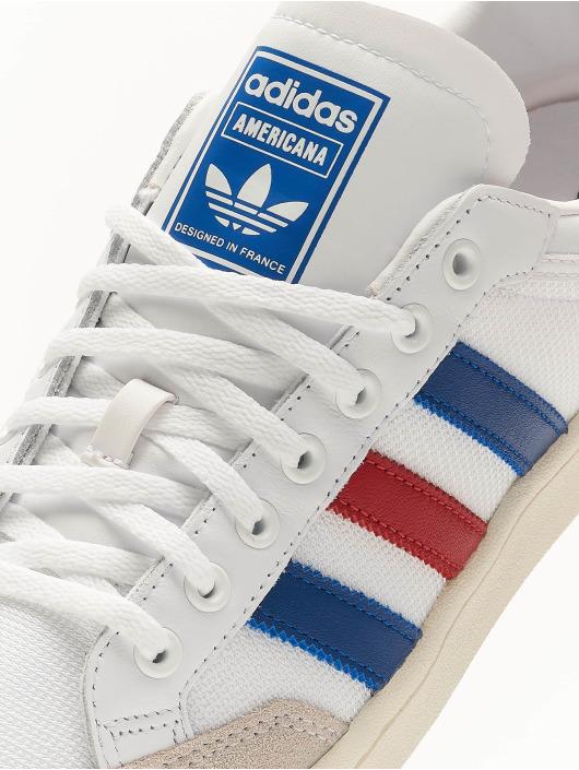 adidas Originals Sneaker Americana Low weiß