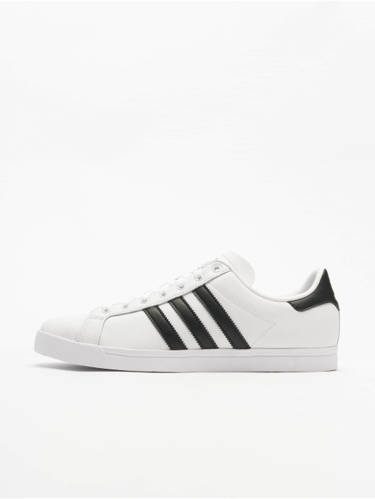 adidas Originals Sneaker Coast Star weiß