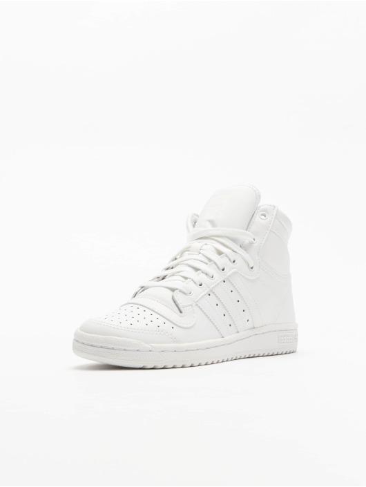 adidas Originals Sneaker Top Ten High weiß