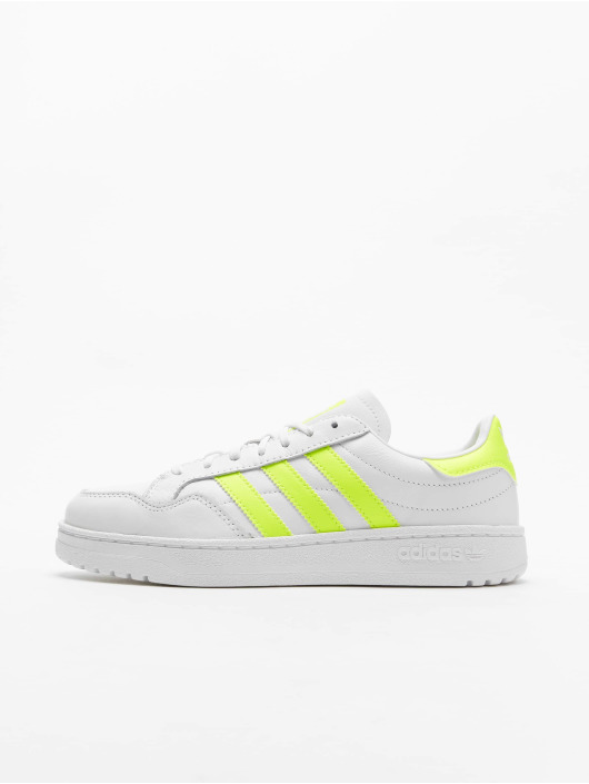 adidas Originals Sneaker Team Court weiß