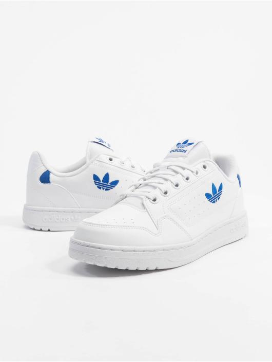 adidas Originals Sneaker NY 90 weiß