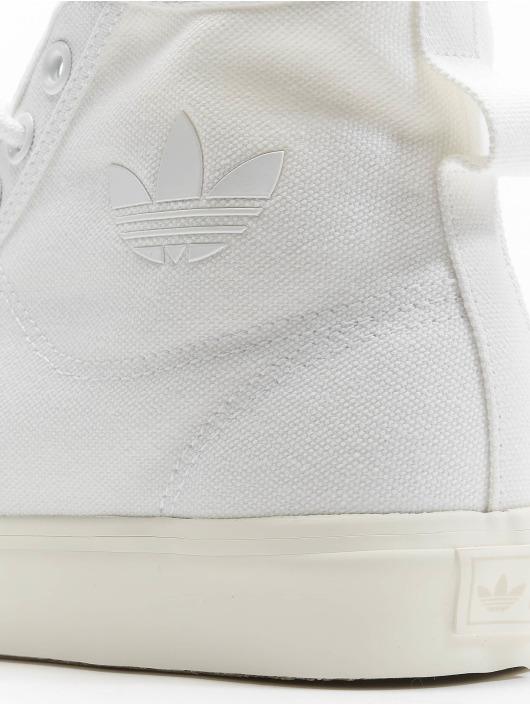 adidas Originals Sneaker Nizza Hi weiß