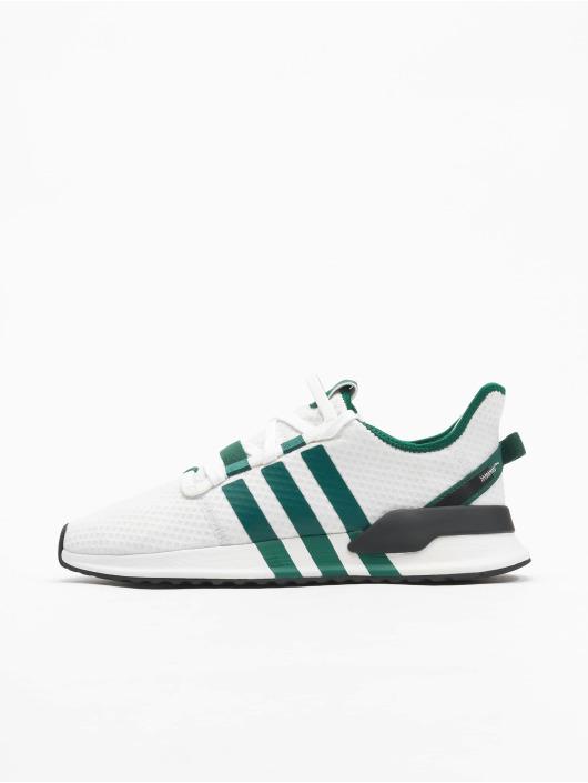 adidas Originals Sneaker U_path Run weiß