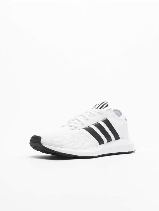adidas Originals Sneaker Swift Run X weiß