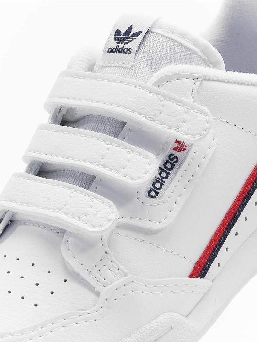 adidas Originals Sneaker Continental 80 CF I weiß