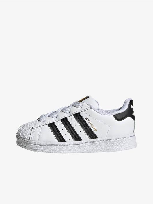 adidas Originals Sneaker Superstar EL I weiß
