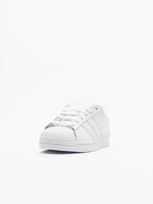 adidas Originals Sneaker Superstar C weiß
