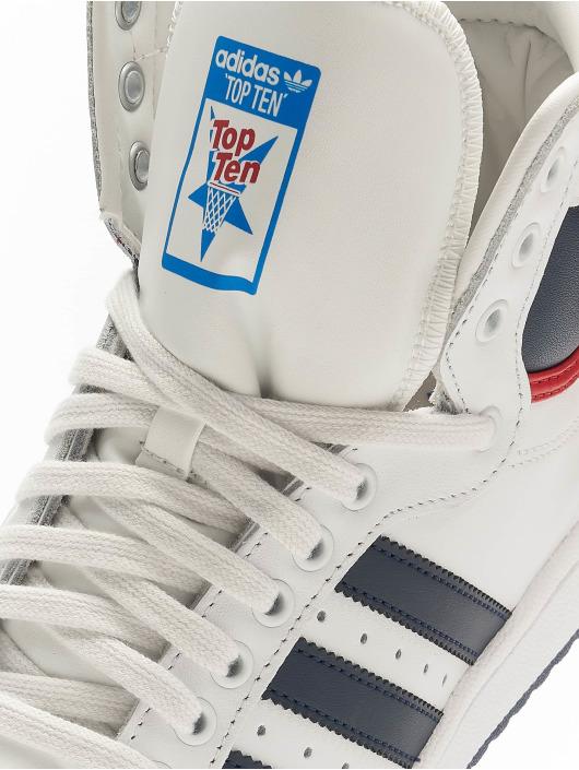 adidas Originals sneaker Top Ten Hi Basketball Shoes wit