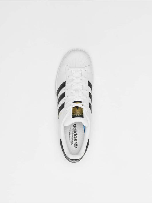 adidas originals sneaker Superstar wit