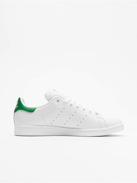 e07ea1a317f adidas originals schoen / sneaker Stan Smith in wit 222194