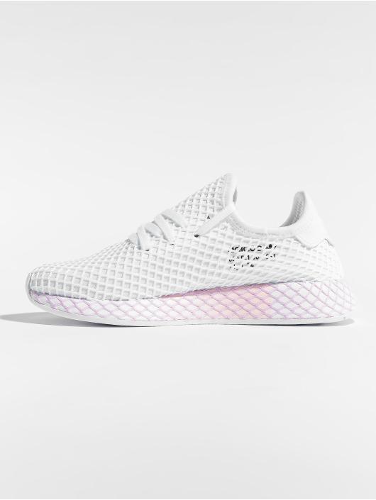 adidas originals sneaker Deerupt wit