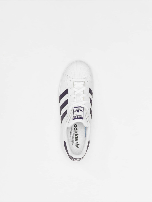 adidas originals sneaker Superstar W wit