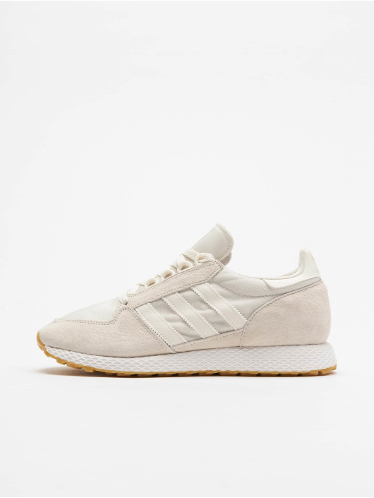adidas originals sneaker Forest Grove wit