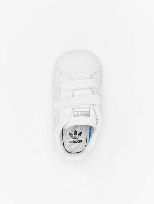 adidas originals sneaker Superstar Crib wit