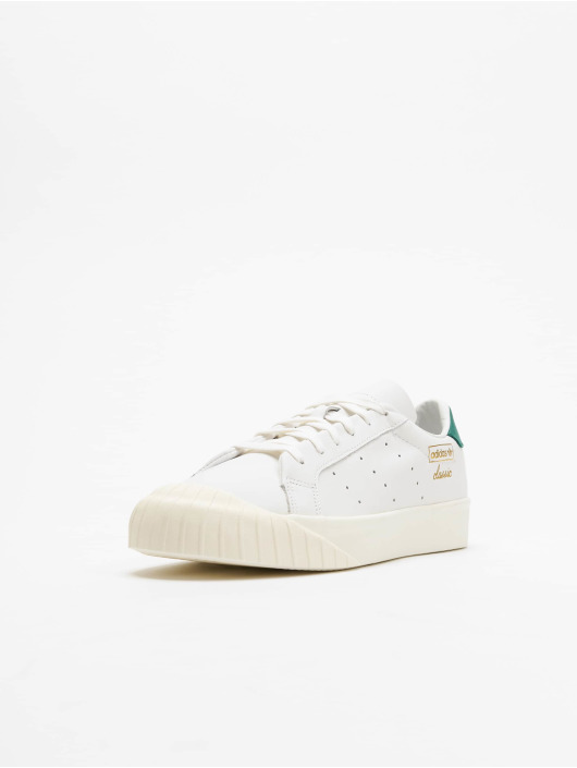 Adidas Originals Everyn Sneakers Ftwr WhiteFtwr WhiteCollegiate Green