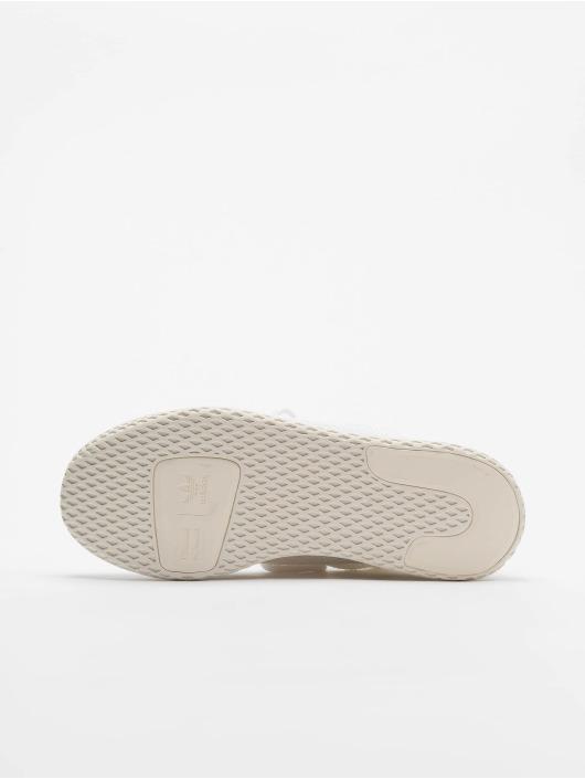 1227ec4314b adidas originals schoen / sneaker Pw Tennis Hu in wit 598977