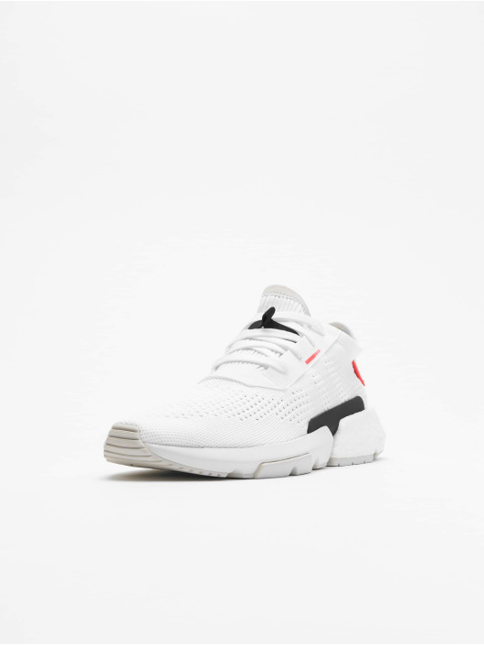 adidas Originals Pod S3.1 Sneakers Footwear WhiteFootwear WhiteShock Red