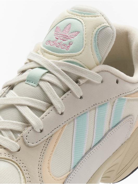 adidas Originals sneaker Yung-1 wit