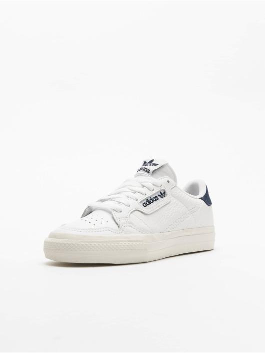 adidas Originals sneaker Continental Vulc wit
