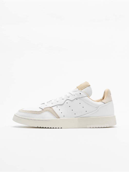 adidas Originals sneaker Supercourt wit