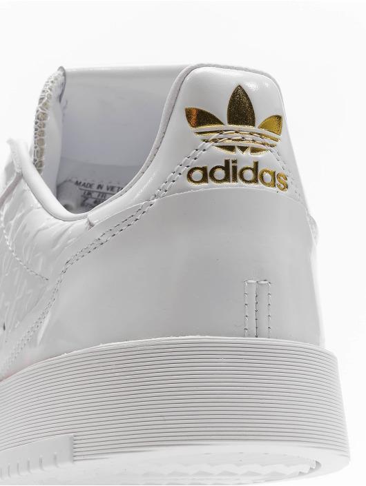 adidas Originals sneaker Supercourt wit