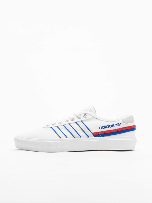 adidas Originals sneaker Delpala wit