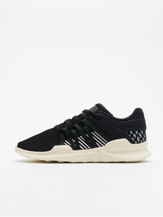 new products fc13b 07464 ... adidas originals sneaker EQT Racing ADV zwart ...