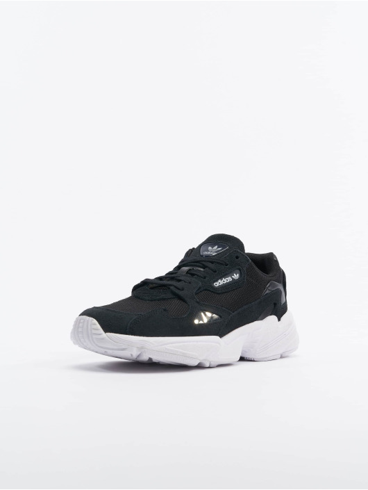 Adidas Originals Falcon W Sneakers Core Black