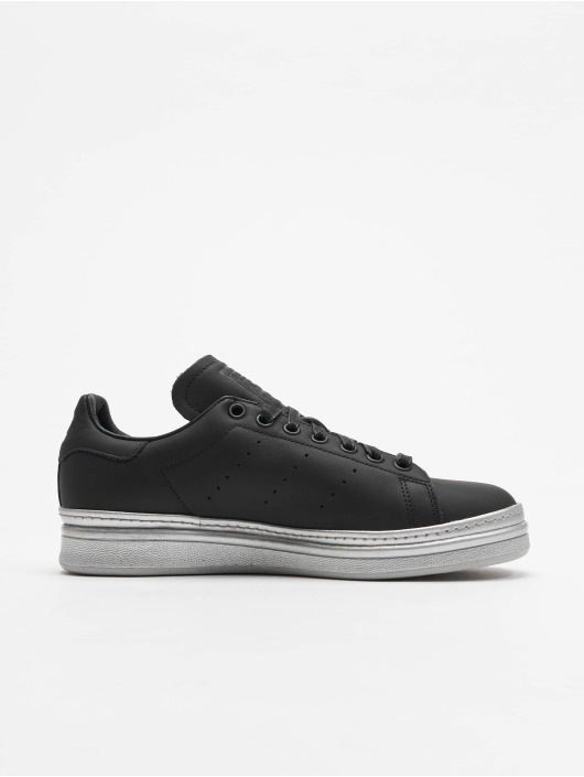 adidas originals sneaker Stan Smith New Bold zwart