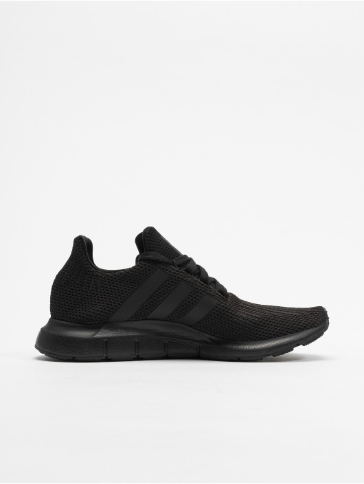 adidas originals sneaker Swift Run zwart