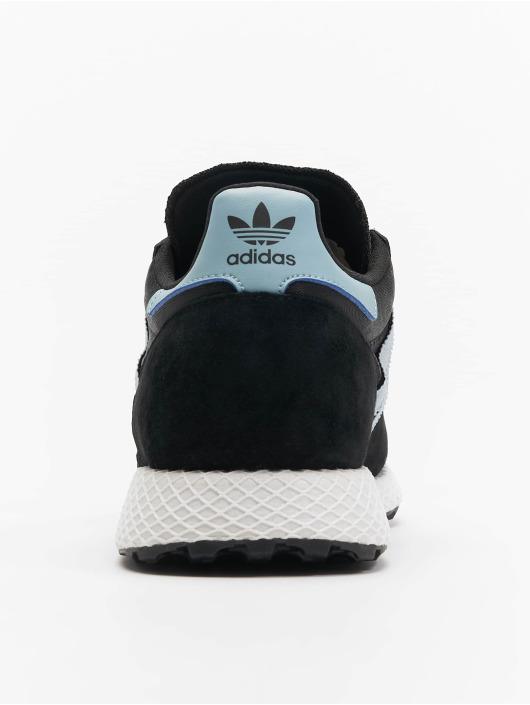 adidas originals sneaker Forest Grove W zwart