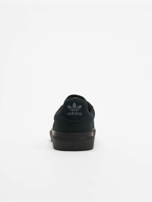 adidas originals sneaker 3mc zwart