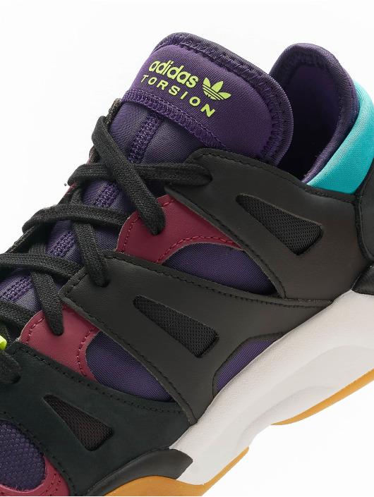 adidas Originals sneaker Dimension Lo zwart