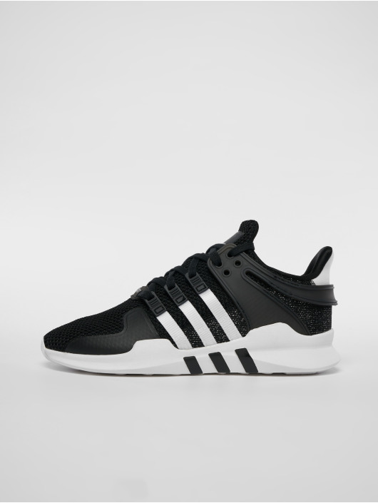the latest 0c136 56d51 ... adidas originals sneaker Eqt Support Adv zwart ...