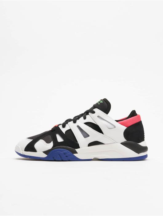 adidas Originals sneaker Dimension Low zwart