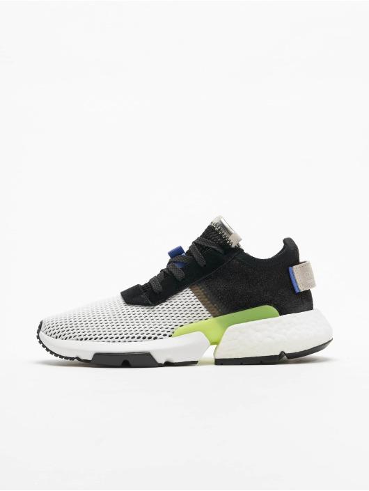 aa674e8d859 adidas originals schoen / sneaker Pod-S3.1 in zwart 616946