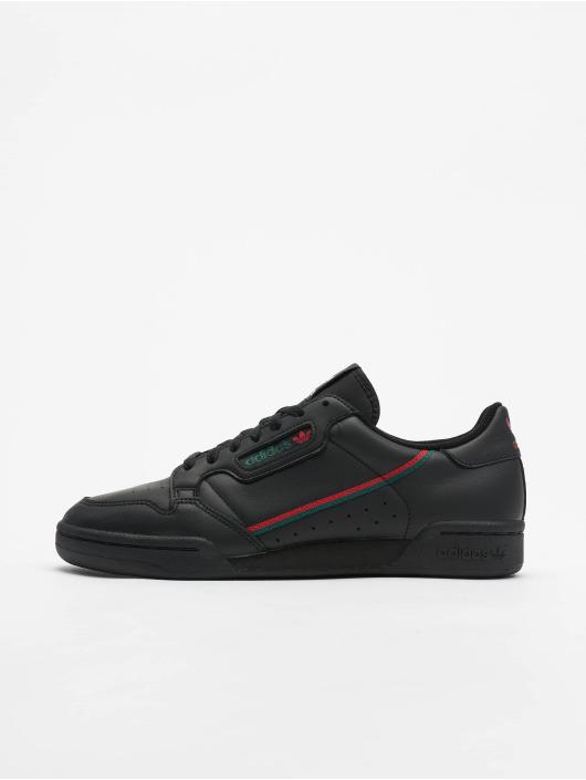 adidas sneakers heren continental