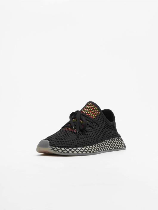 Adidas Originals Deerupt Runner Sneakers Core Black
