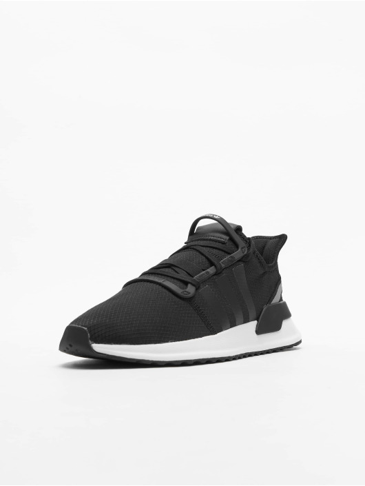 adidas Originals sneaker U_path Run zwart